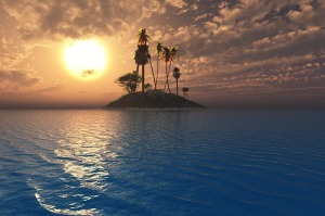island afar